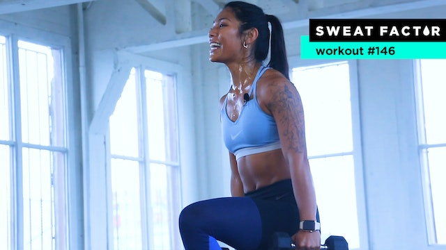 30-Minute HIIT Strength 1:1