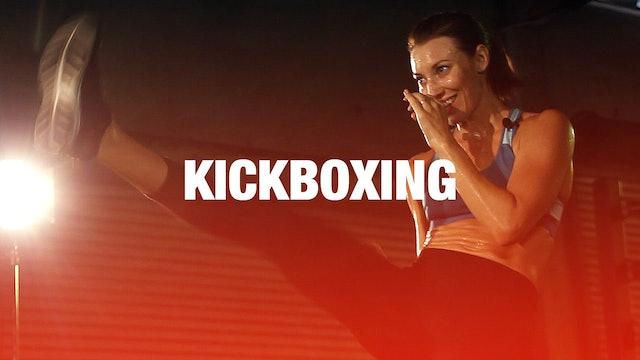 Boxing & Kickboxing