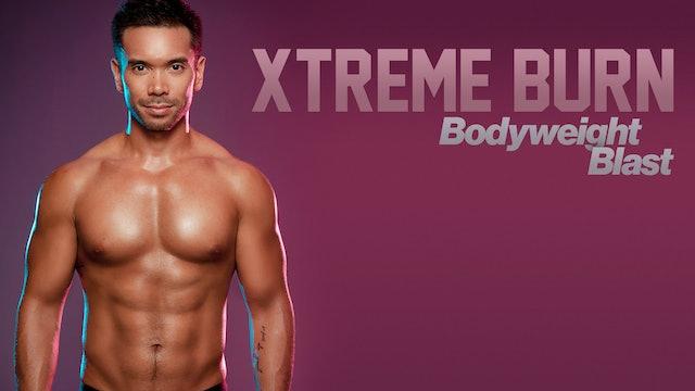 Xtreme Burn Bodyweight Blast