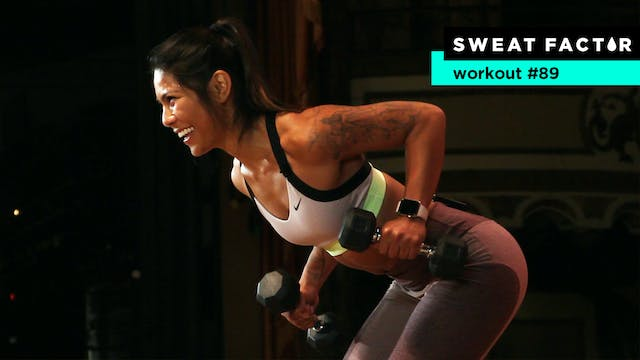 30-Minute Strength Supersets, Power F...