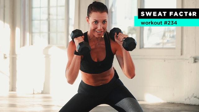 30-Minute Full Body Strength