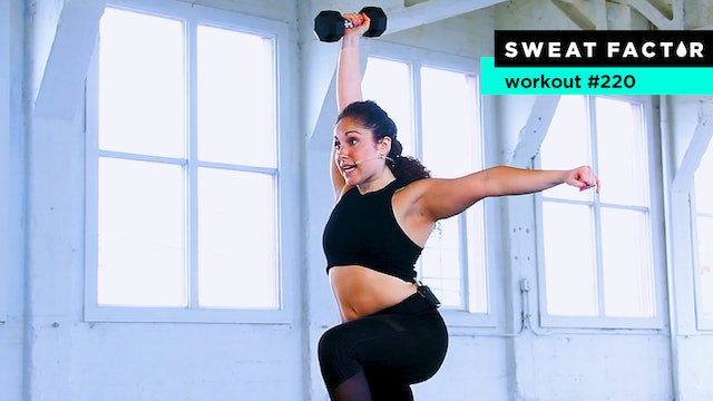30-Minute Complex Strength Training