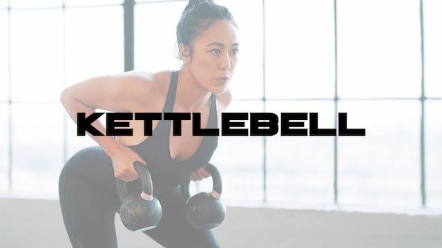 Kettlebell