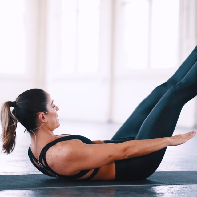 Fit & Flex: Full Body Pilates