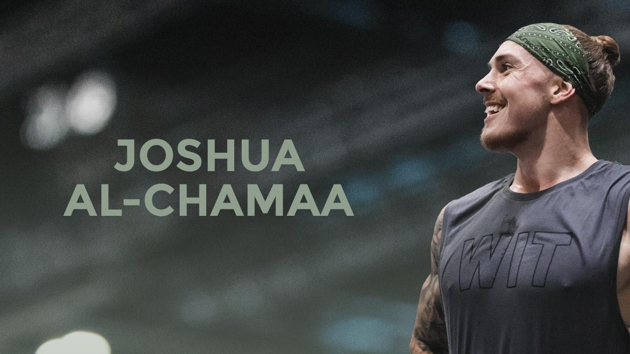 Joshua Al-chamaa