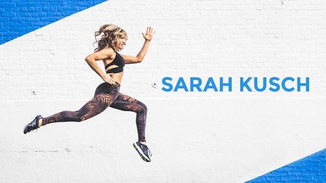 Sarah Kusch