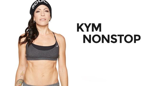 Kym Nonstop