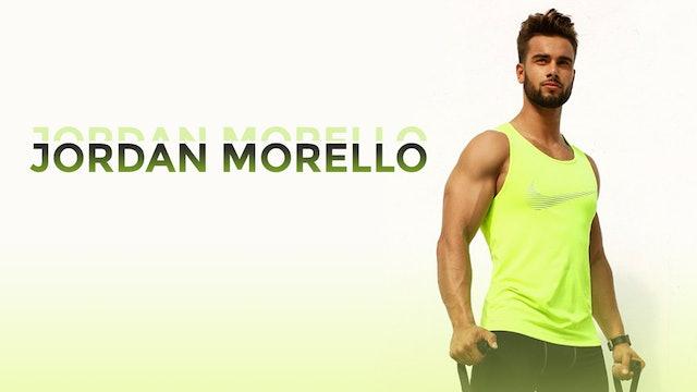 Jordan Morello