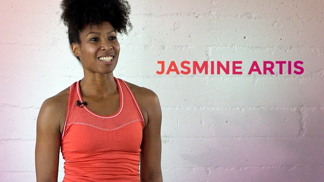 Jasmine Artis