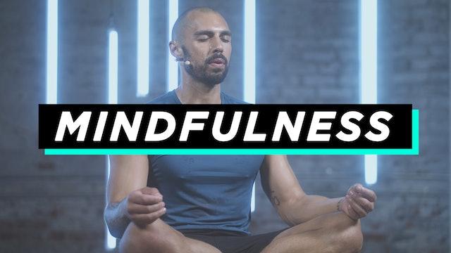 Mindfulness + Meditations