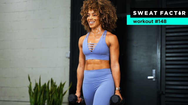 30-Minute Power Sculpt & Tone