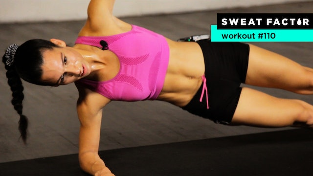 10-Minute Abs & Core Workout