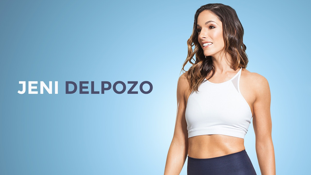 Jeni DelPozo