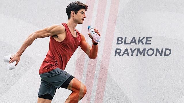 Blake Raymond