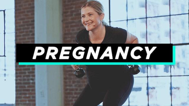 Prenatal + Postpartum