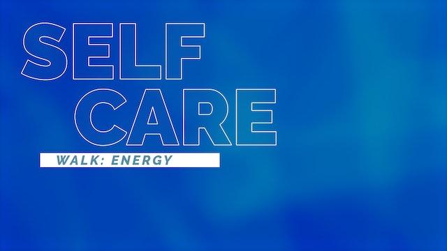 Mindful Walking | Energy