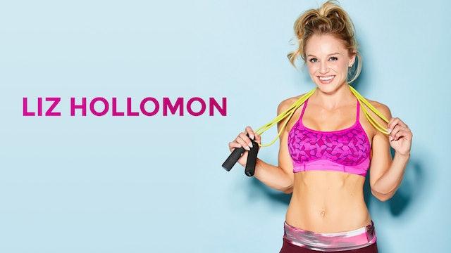 Liz Hollomon