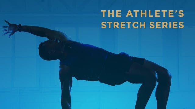 SERIES TRAILER // The Athlete's Stret...
