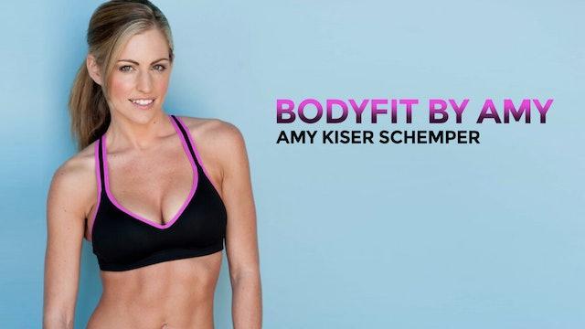Amy Kiser Schemper