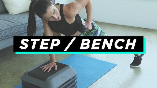 Step / Bench