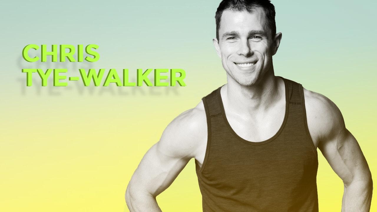 Chris Tye-Walker