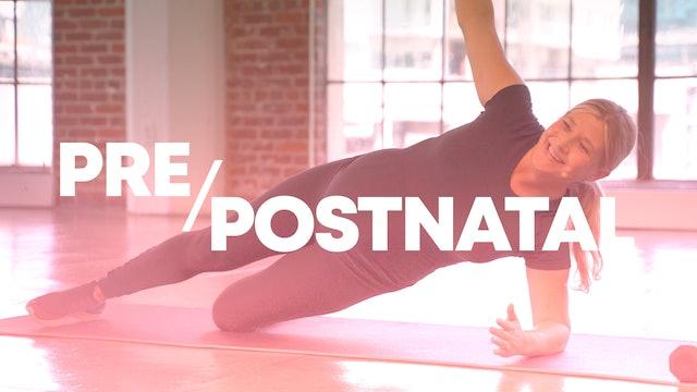 Prenatal & Postpartum