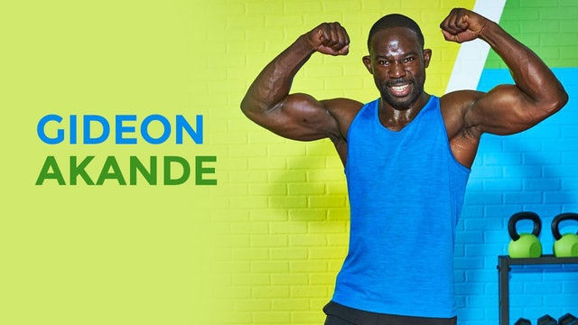 Gideon Akande