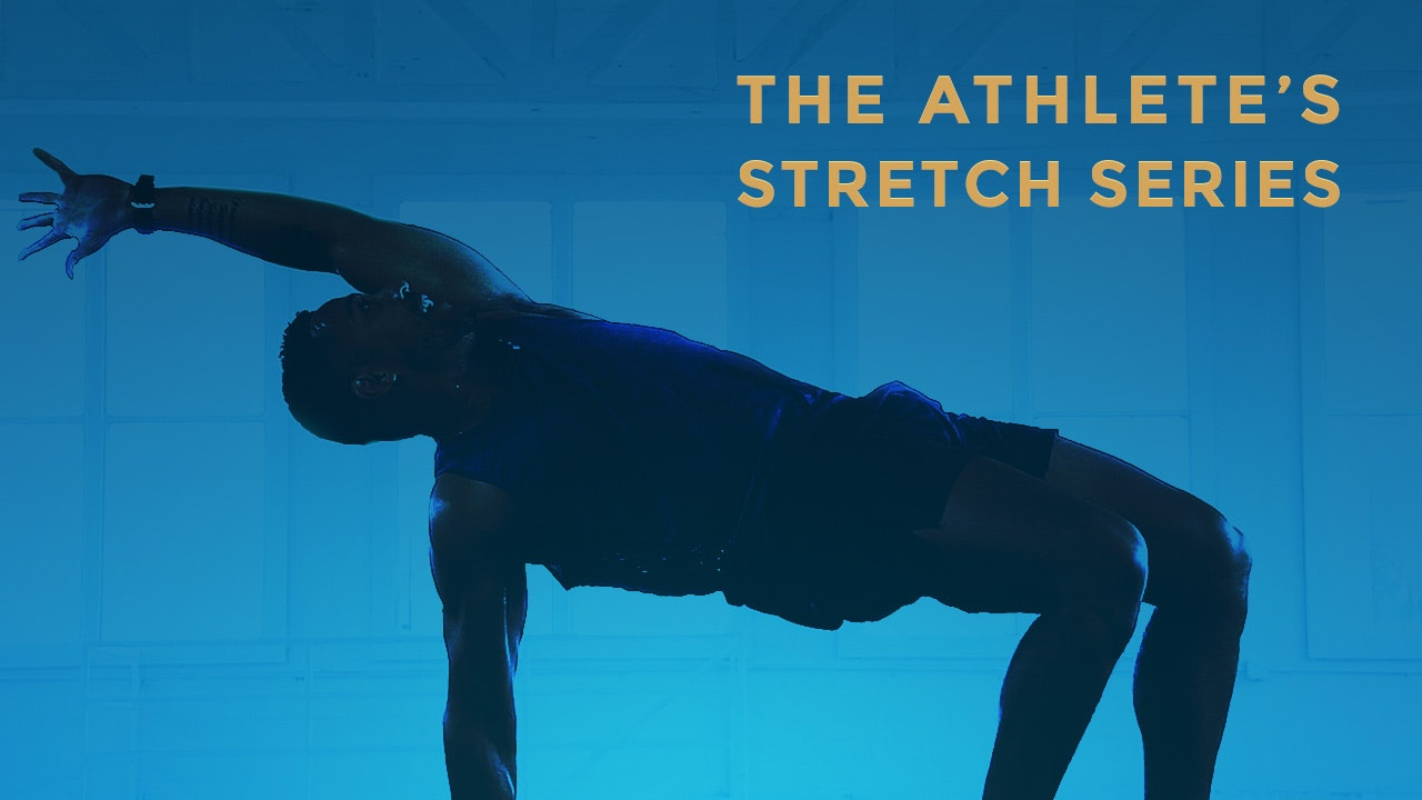 The Athlete's Stretch Series
