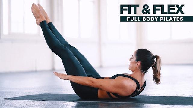 Fit & Flex: Full Body Pilates