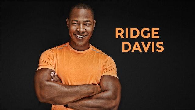 Ridge Davis