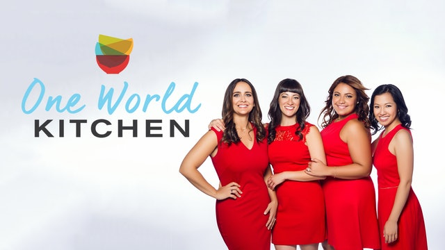 One World Kitchen