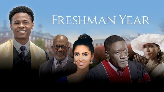 Coming Soon - Freshman Year (August 1...