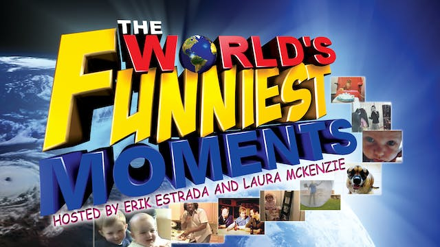 The World's Funniest Moments: Mother'...