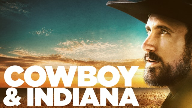 Cowboy Indiana