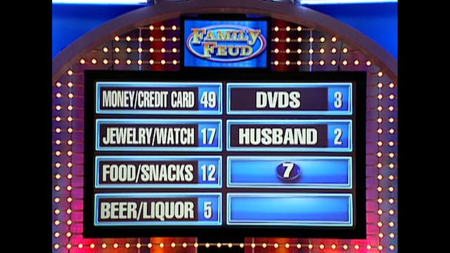 Family Feud: 209