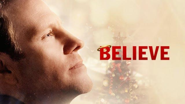 Coming Soon - Believe (July 9, 2021)