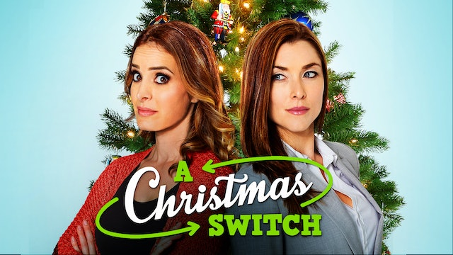 A Christmas Switch