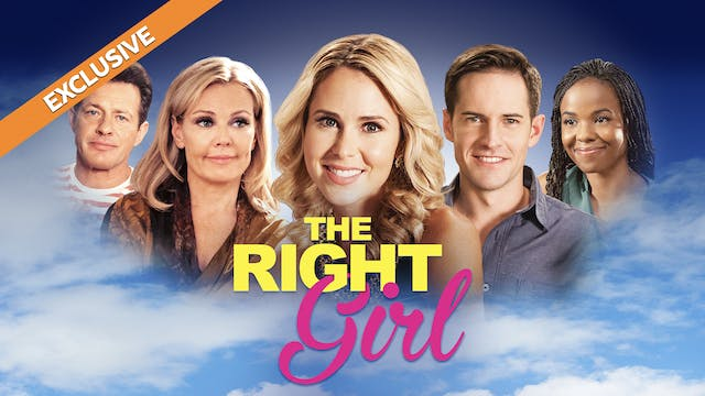 Coming Soon - The Right Girl (Februar...