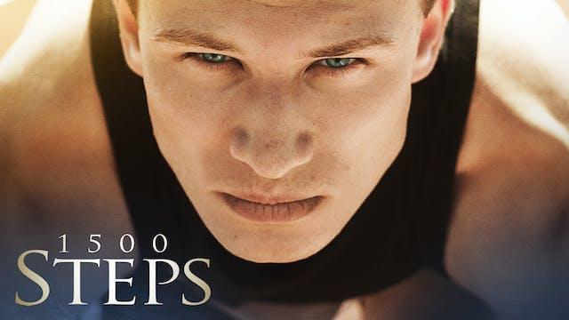 Coming Soon - 1500 Steps (July 30, 2021)