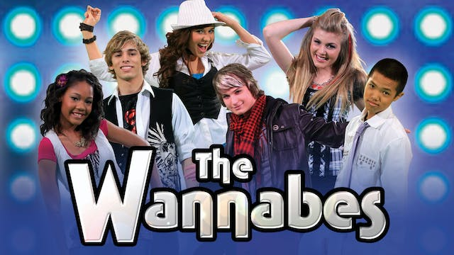 Coming Soon - Wannabes (October 22, 2...