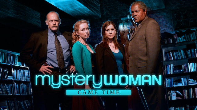 Mystery Woman: Game Time