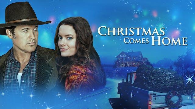 Coming Soon - Christmas Comes Home (J...