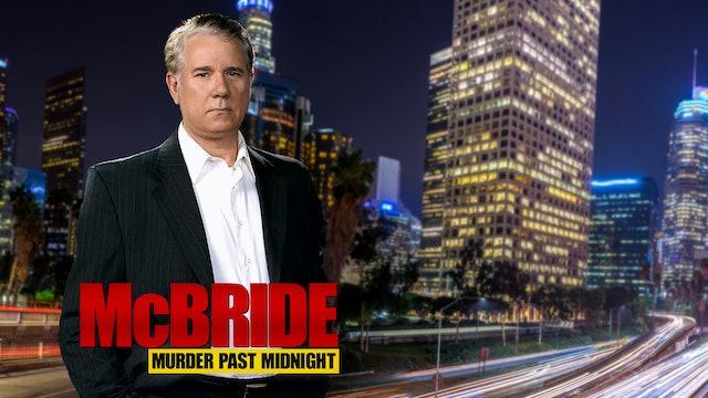 McBride: Murder Past Midnight