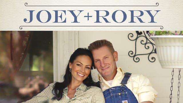 Gaither Presents Joey + Rory: Hymns