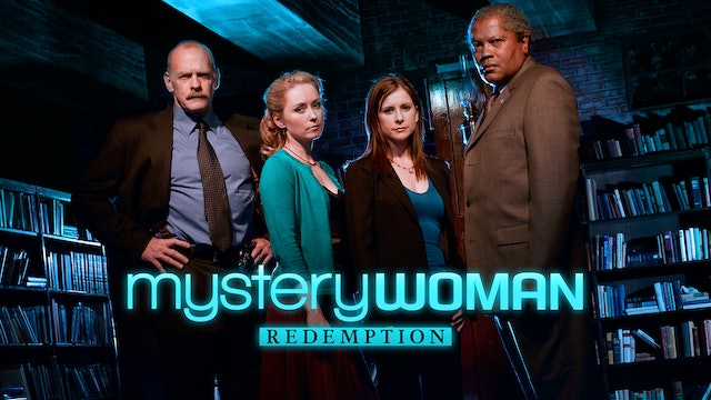 Mystery Woman: Redemption
