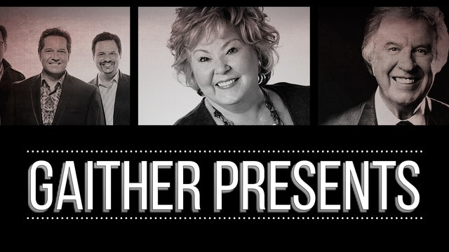Gaither Presents Cliff Barrows -Celebrating The Music of Billy Graham Crusades