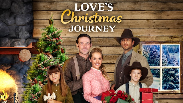 Love's Christmas Journey: Part 1