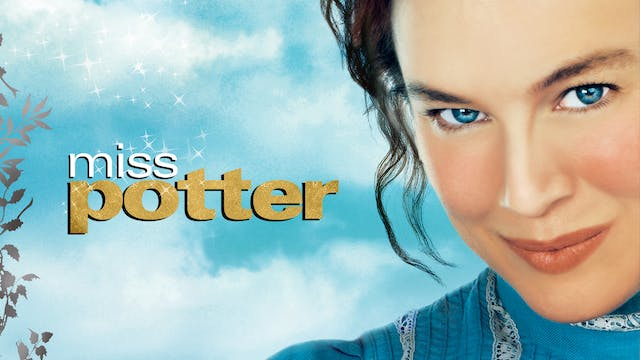Coming Soon - Miss Potter (July 2, 2021)