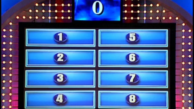 Family Feud: 202
