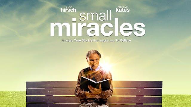 Coming Soon - Small Miracles (October...